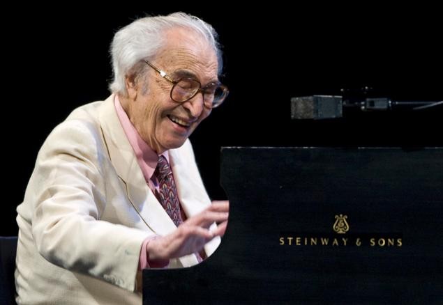 Dave Brubeck Quartet Live at the Litchfield Jazz Festival 2008